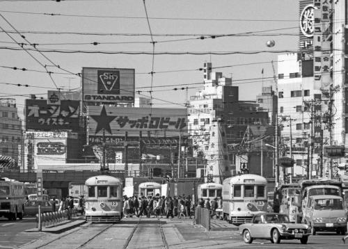 東京の鉄道遺産を歩く