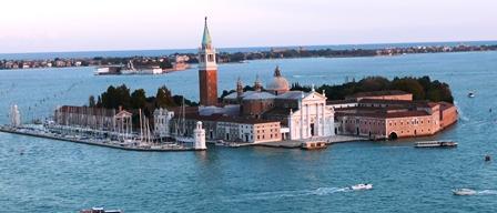 ヴェネツィア美術の魅力 美の都の一千年
