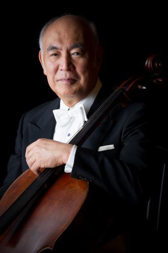 堤剛・無伴奏チェロの世界