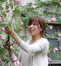 季節を彩る自分好みの庭・花壇~春から初夏編