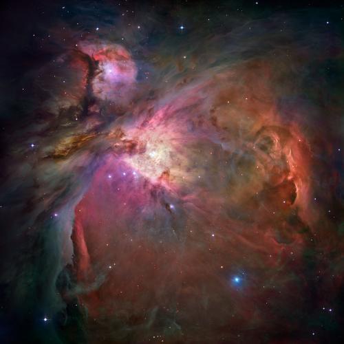 元素の起源と宇宙の成り立ち