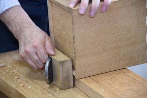 木工手道具入門
