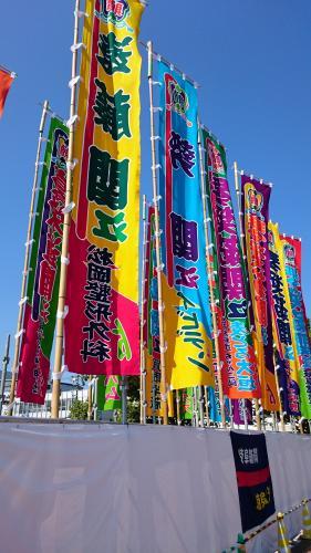 日本文化を英語でガイド~SUMO(相撲)編