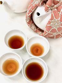 自然派インド紅茶教室