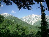 日曜・登山教室 「猟師岩山」