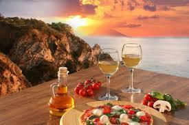 ワインで楽しむイタリア島めぐり シチリア