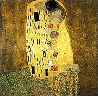 没後100年 黄金と官能の画家クリムト