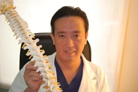 姿勢を見直して関節痛予防
