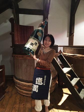 日本酒のいろはを学ぼう!