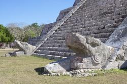 古代マヤ暦ククルカンの降臨            2018年9月23日の神秘