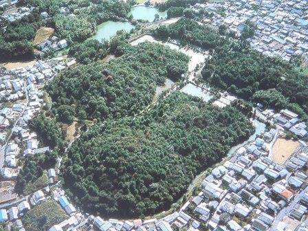 天皇陵古墳が語る古代日本