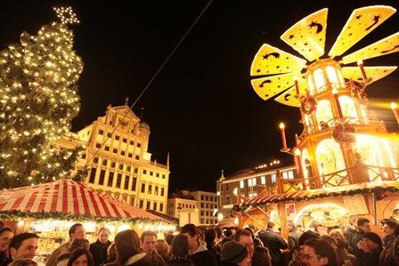 ドイツ 本当のクリスマス
