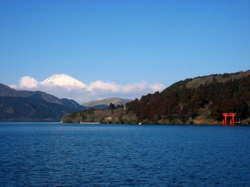 鎌倉武士と海・山の神々