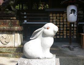 京都のパワースポット御朱印巡り