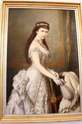 皇妃エリザベートとウィーン