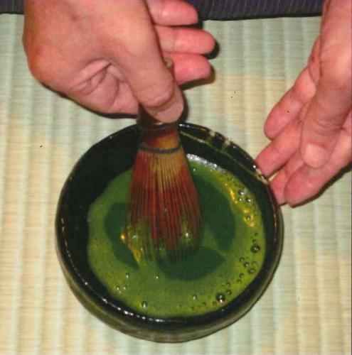 茶の湯を学ぶ(夕方)大人