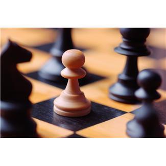 はじめてのチェスに挑戦