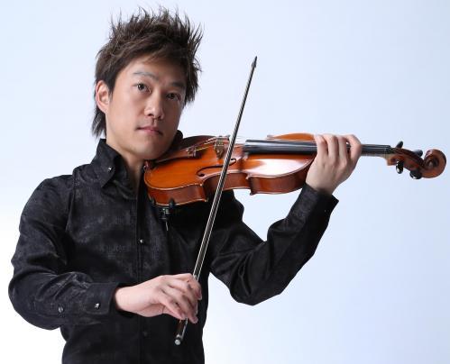 真部裕が奏でるヴァイオリンの魅力