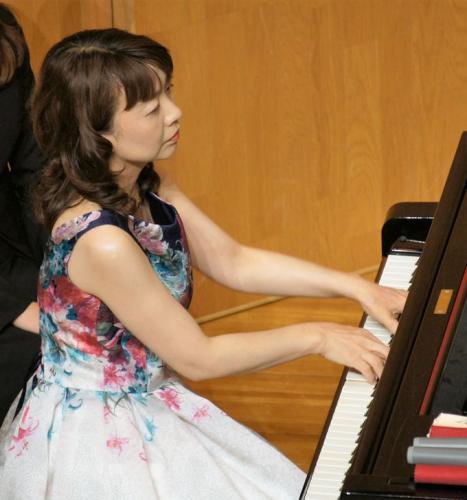 ピアノでたどるドビュッシーの作品