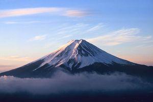 富士山はなぜ美しいのか
