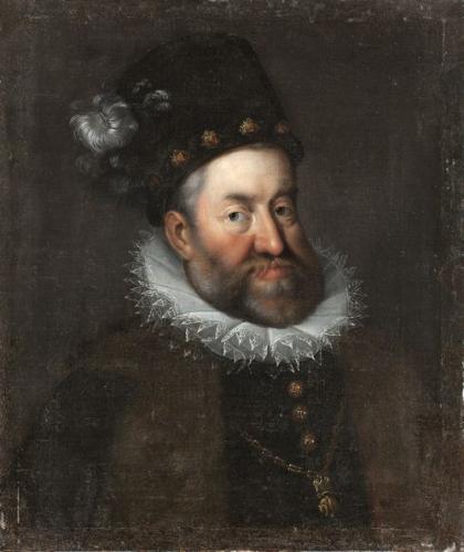 ルドルフ2世と「驚異の部屋」の時代
