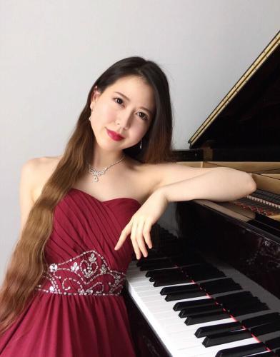 クラシック奏法によるピアノ即興演奏