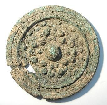 倭の五王の時代の考古学