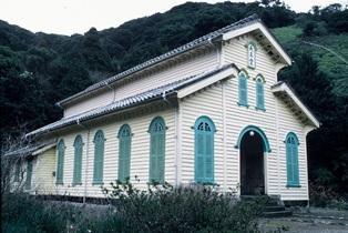 長崎の教会群 その価値と魅力を探る