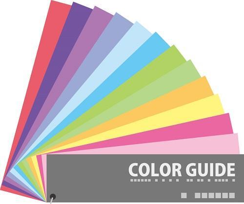 """""""十人十色""""色で自分を知る「色彩セラピー」"""