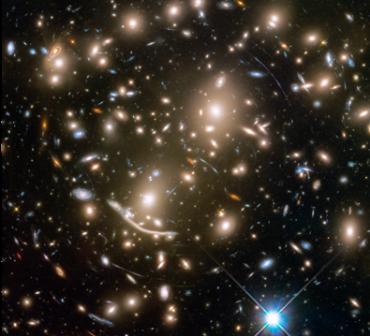 宇宙の全体像をつかむ