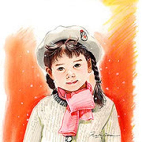 冬の人物画2日間―デッサンと淡彩