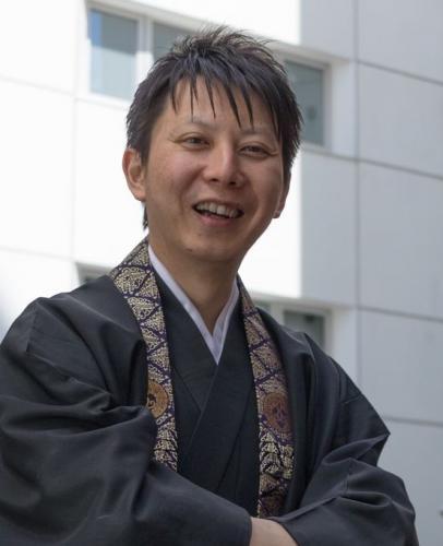 日本の仏教精神