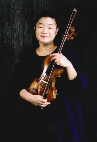 天満敦子~ヴァイオリンと私の人生