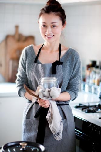 雅姫さんに教わる、おいしくて楽しいお弁当づくり