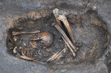 縄文人の死生観