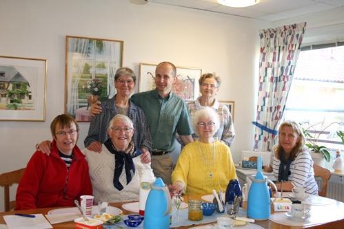 スウェーデンに学ぶ高齢社会の生き方