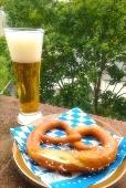 ドイツミュンヘン・ビール祭り