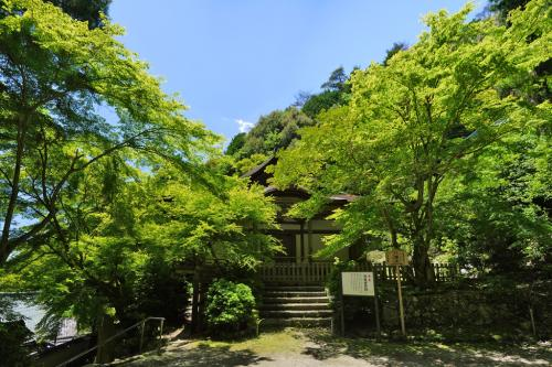 醍醐寺の仏像