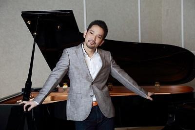川尻淳のクリスマス ピアノ・トークライブ