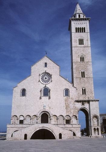 南イタリア・ロマネスク巡礼1