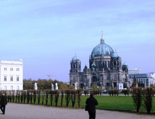 ベルリン 歴史散策