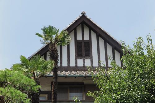 小池家住宅(旧吉川英治邸)