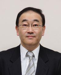 倉本 一宏先生