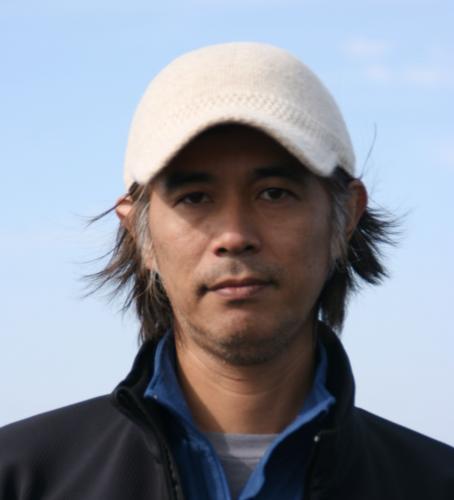 加藤芳樹講師