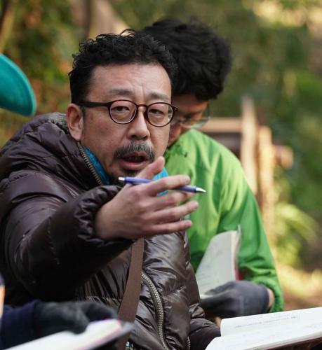 中村義洋監督