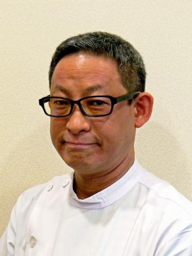 渡邊雄介氏