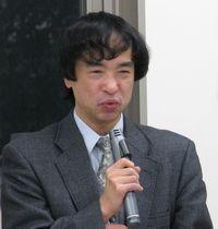 芦田定道講師