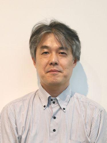 樋口岳雄さん