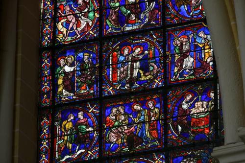 聖パウロの窓