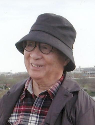 山田宗睦さん
